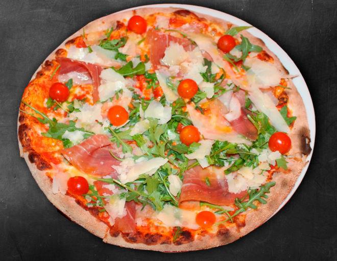 Pizza Dante